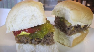Sliders are great for little hands to handle!