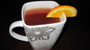 Wassail is sure to warm you up on a cold winter day!